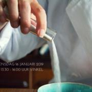 Ritueellab 16 januari 2019