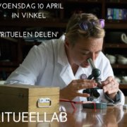 Ritueellab 10 april