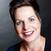 Portret Christien van Bergen Ritueelbegeleiding