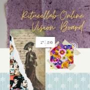 Ritueellab-Online Vision Board